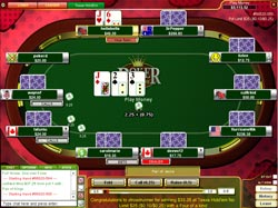 texas hold em poker rules